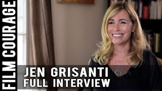 Screenwriting: Finding Gold In Your Life Story - Jen Grisanti [FULL INTERVIEW]