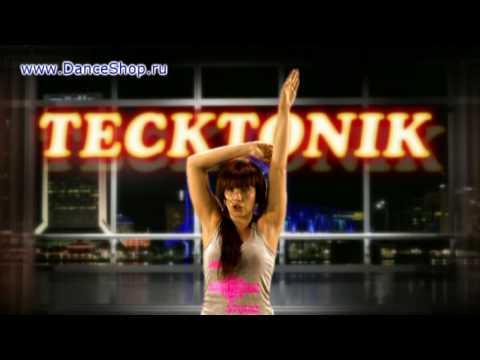 Скачать Тектоник (Tecktonik, Electro Dance): обучение и