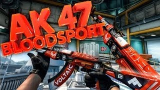 cs go ak 47 bloodsport factory new trade up