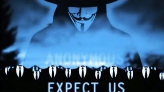 ANONYMOUS - First and Last Warning Expired (Expect US Soon)