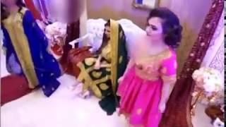 اغاني حنا العروس - غزل سلامه 2017