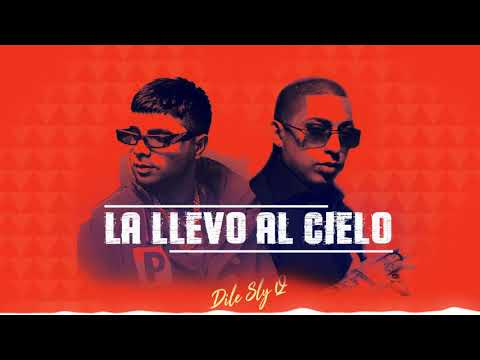 Chencho Corleone - La Llevo Al Cielo (Cover Beat) No Oficial - Dile Sly Q