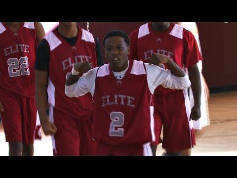 Trae Jefferson Takes Over NC! Elite Prep's New PG