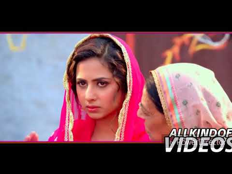 Jeeondean chFull SongLahoriyeAmrinder GillLahoriye New Punjabi Movie Song 2017