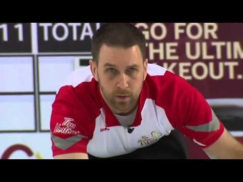Best Shots of the 2016 Brier