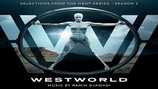 WestWorld Season 1 Soundtrack EP ᴴᴰ