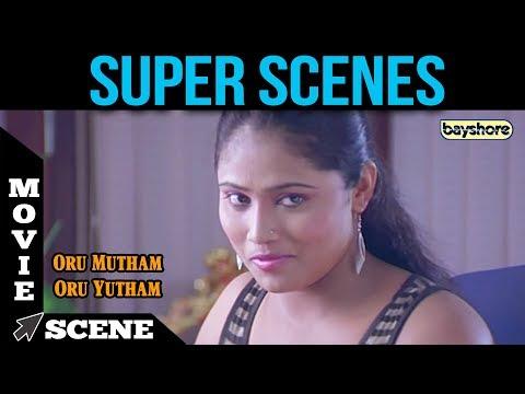 Oru Mutham Oru Yutham  - Super Scene 8   Suba Selvam   Uday Kiran , Swetha Basu, Ashish Vidhyarthi