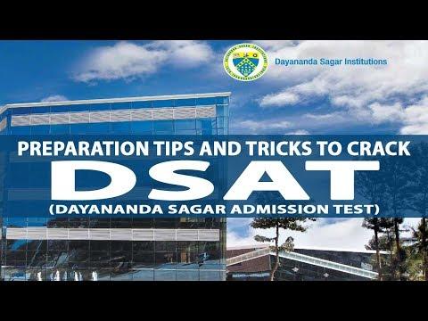 Preparation Tips and Tricks to Crack DSAT