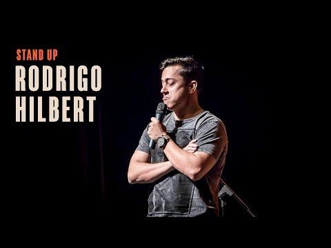 Rodrigo Hilbert - O melhor homem do mundo