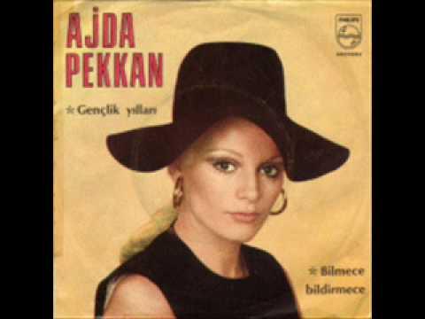 Ajda Pekkan - Bilmece Bildirmece mp3 indir