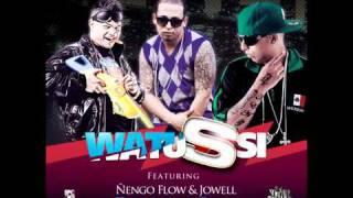 Dale Pal Piso - Watussi Ft. Jowell y Ñengo Flow