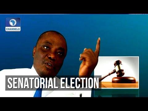 Supreme Court Dismisses Suit Against Senator Nwaoboshi