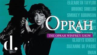 Pre Michael Jackson Interview Oprah Winfrey Show   Feb 10th 1993   the detail.