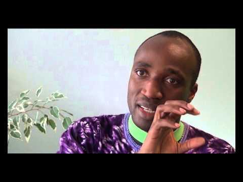 Market access course: Mr. Cyriaque Hakizimana, Burundi
