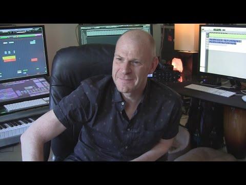 Junkie XL Talks 'Run All Night' 'Mad Max: Fury Road', and More