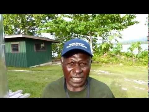 Gendley Galo   Choiseul Province Solomon Islands