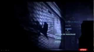 Resident Evil 6 POWERPOINT