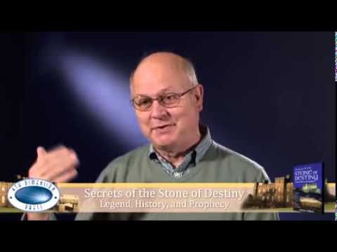 The Secrets of the Stone of Destiny