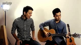 """Đàn guitar đệm hát """"Chuyện Mưa"""" (Trung Quân Idol) bản cover (SonClip Channel)"""
