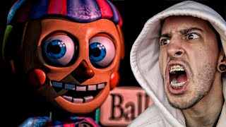 COMPLETANDO FIVE NIGHTS AT FREDDY'S 2 | Robleis