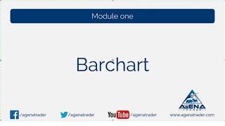 Den Kursdatenfeed von Barchart mit AgenaTrader verbinden (Connection Guide)