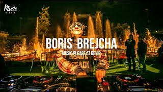 Download Boris Brejcha live at Bevip - Music Please Mp3 and Videos