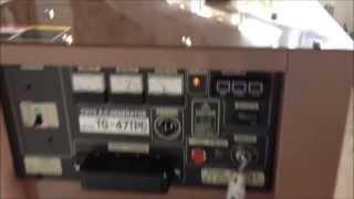 видео Дизельгенератор TOYO TG-14SPC (Япония). Мощность 10,8 кВт. Двигатель Kubota > Дизельные генераторы TOYO