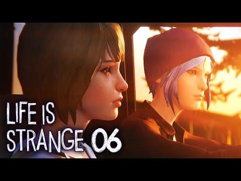 LIFE IS STRANGE [006] - Beste Freunde ★ Let's Play Life is Strange