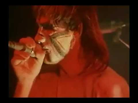 Marillion- He Know you Know   Live  at the Marquee 1982