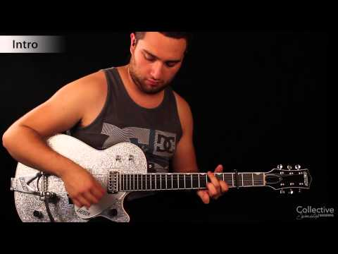 Your Love Never Fails - Jesus Culture - Rhythm Guitar