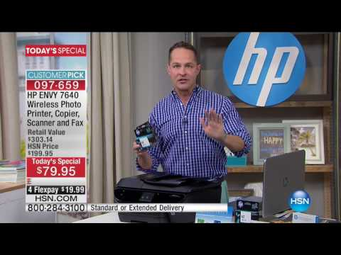 HSN | HP Innovations 03.03.2017 - 12 PM