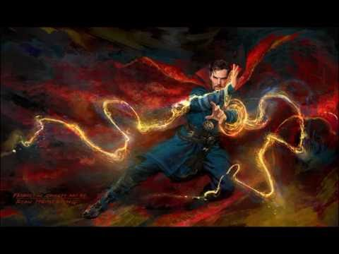 Doctor Strange Trailer 2 Music HD
