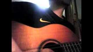 Nỗi nhớ cao nguyên - Guitar viets0nny