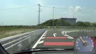 Soundracer V12 SUZUKI ALTO (HA12S)