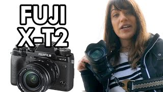 Fujifilm X-T2 Review (read description)