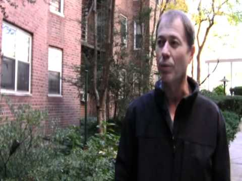 Chuck Talks about Why He Decided to Move to The Bronx & 800 Grand Concourse