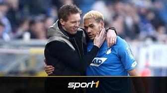 60 Millionen! Hoffenheim-Star wechselt nach England | SPORT1 - TRANSFERMARKT