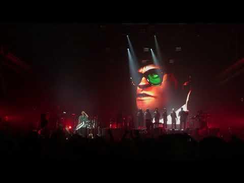 Gorillaz - We Got the Power feat. Little Simz