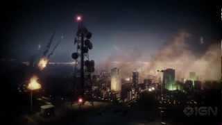 Battlefield 3 | Requiem for a Dream