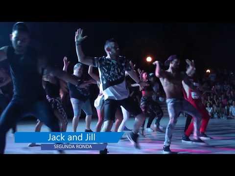 JACK AND JILL del LIONS BACHATEA 2017