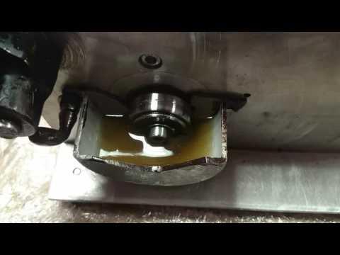 Тест моторного масла Газпромнефть 10W40 Diesel Extra