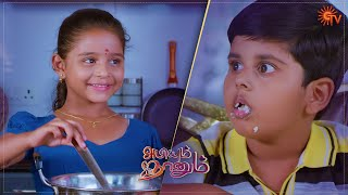 Abiyum Naanum - Best Scenes | Full EP free on SUN NXT | 08 Feb 2021 | Sun TV | Tamil Serial