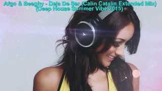 Afgo & Beeghy - Deja De Ser (Calin Catalin Extended Mix)