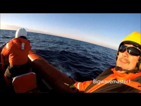 New Part 6. A Month at Sea on an ERRV Oct Nov 16