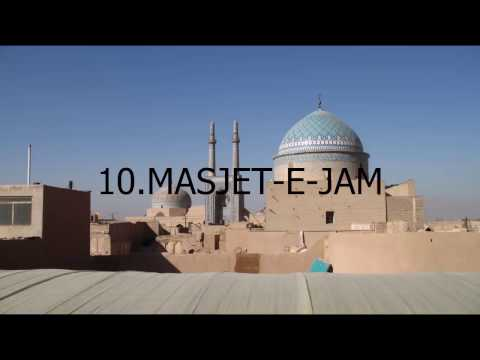 Top 10 Beauty of Afghanistan that you never seen