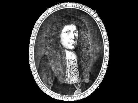 Heinrich Ignaz Franz Biber : Fidicinium Sacroprofanum