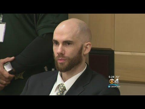 Man Sentenced To Death In Wilton Manors Murders
