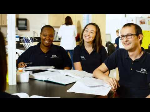 College of The Albemarle: Transform Your Tomorrow