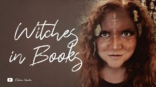 Halloween Spooktacular | Witches Book Chat & Makeup