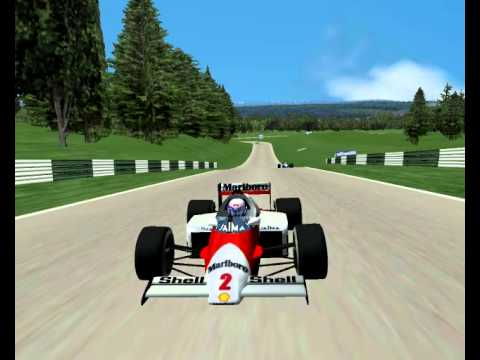 Austrian Grand Prix 1985 Osterreichring Austria Zeltweg Formula 1 Season Turbo Mod com uma ligeira diminuição full Race F1 Challenge 99 02 game year F1C 2 GP 4 3 World Championship 2012 rFactor 2013 2014 2015 10 26 21 20 04 93 11
